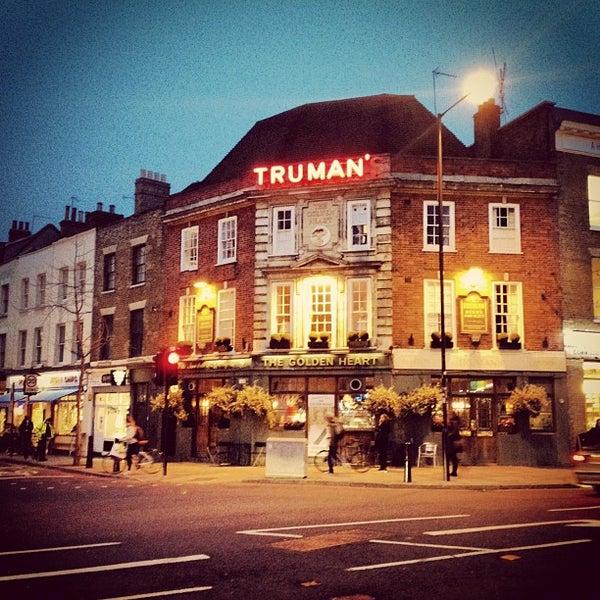 Foto tomada en Old Spitalfields Market por Priska el 12/7/2012