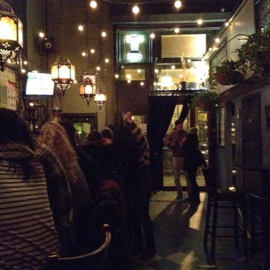 Photo prise au Lulu's par Daniel L. le11/3/2012