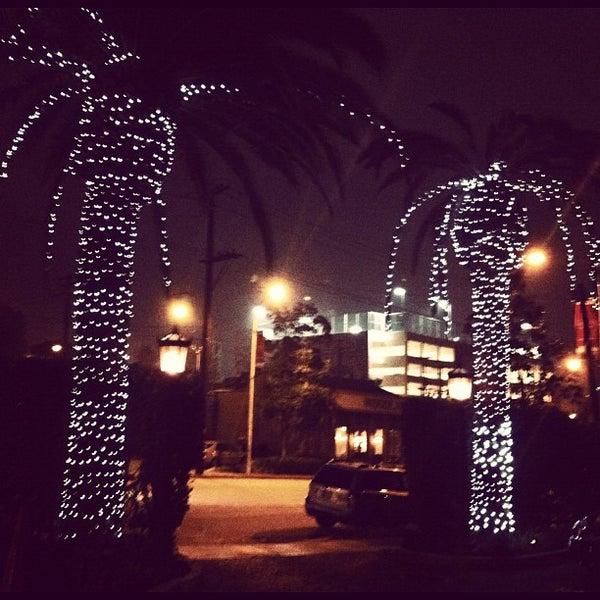 Foto tomada en Cecconi's por Yuna 🇰🇷 P. el 12/6/2012
