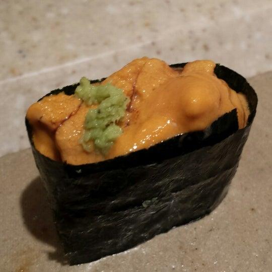 Photo prise au Sushi Zen par Simon S. L. le5/24/2014