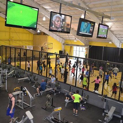 Photos at Gold's Gym - Newburgh, NY