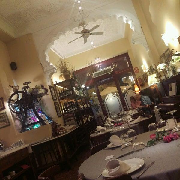 Foto tomada en Restaurante El Encuentro por Erwin V. el 9/7/2016