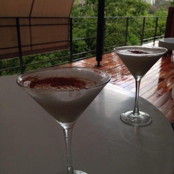 Photos At Terraza Hotel La Condesa