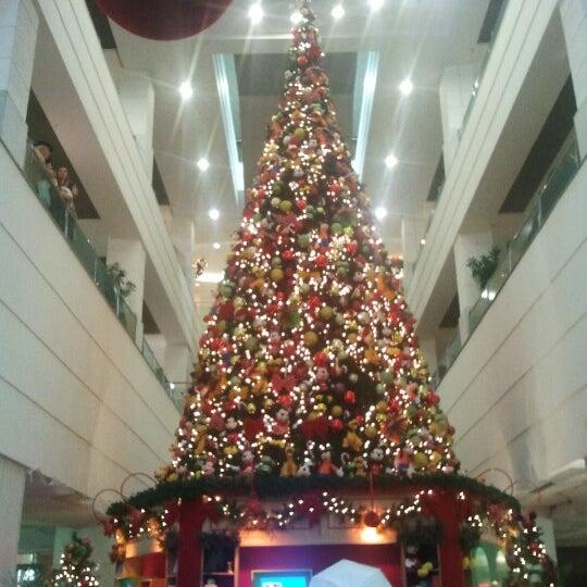 11/18/2012 tarihinde Marco C.ziyaretçi tarafından Shopping Tijuca'de çekilen fotoğraf