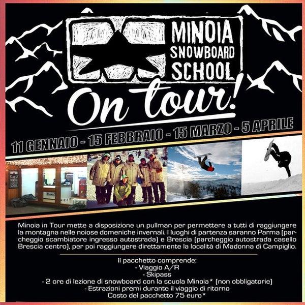 Minoia Store - Negozio di abbigliamento 4ff6697e133