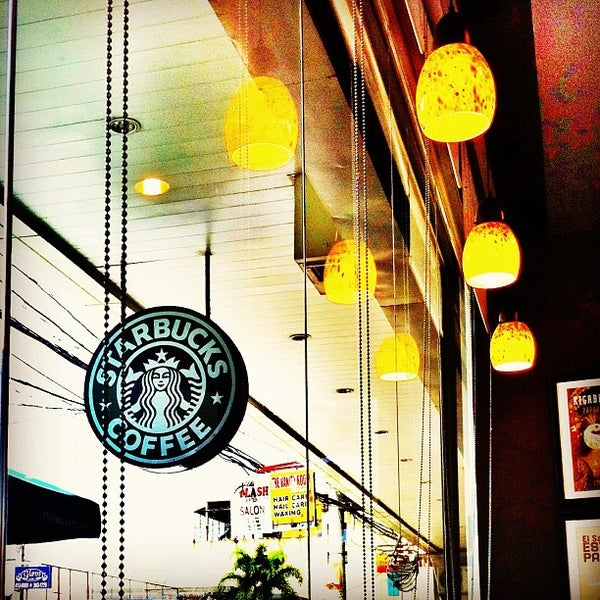 Starbucks Coffee - Quezon City District 1 - 60 tips from 3149 visitors