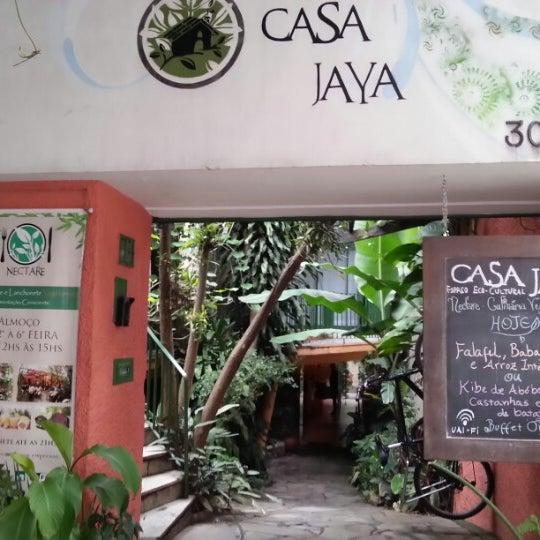Photo prise au Casa Jaya par rogério a. le1/29/2013