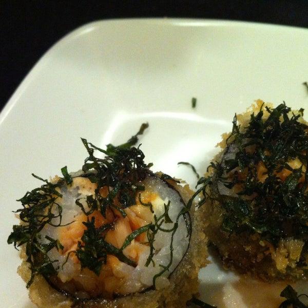 Foto tirada no(a) Himitsu Culinária Japonesa por MUCIO R. em 1/19/2013