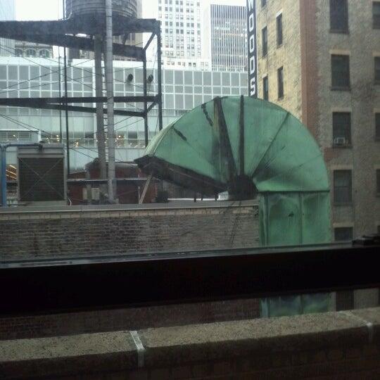 Снимок сделан в Hotel MELA пользователем Dan L. 11/2/2012