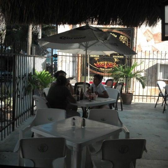 Foto tirada no(a) Popol Vuh Restaurante por Alexandre A. em 2/10/2013