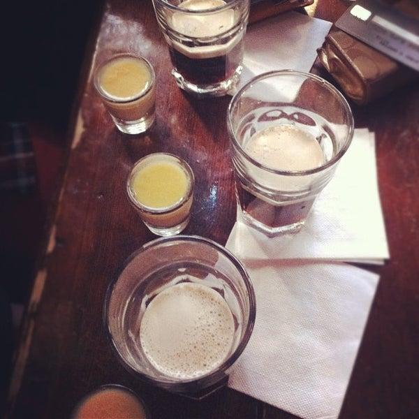 Foto diambil di Pippin's Tavern oleh Diana M. pada 1/19/2013