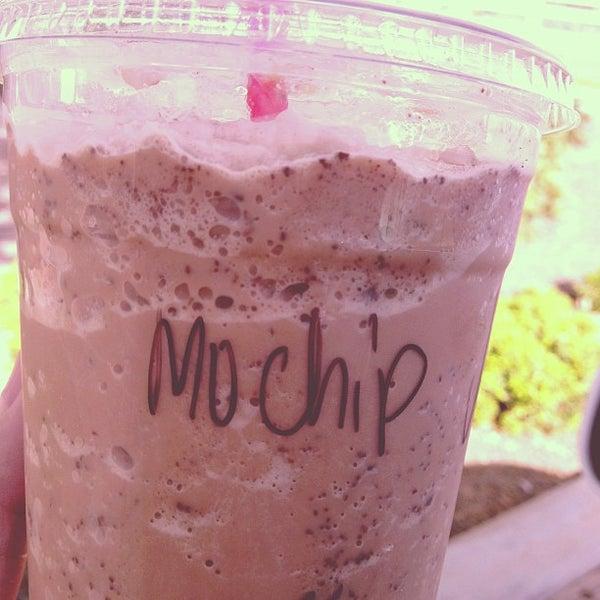 Das Foto wurde bei The Coffee Shop at Agritopia von Jon L. am 3/26/2013 aufgenommen