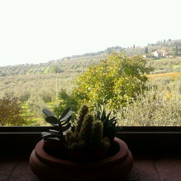 Foto diambil di Fattoria di Poggiopiano oleh MartiMarti G. pada 11/2/2013