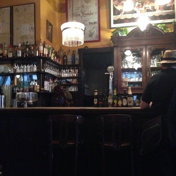 Photo prise au Café de Ruiz par Marta Á. le9/8/2014
