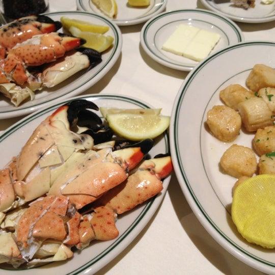 11/1/2012にA.P. P.がJoe's Seafood, Prime Steak & Stone Crabで撮った写真