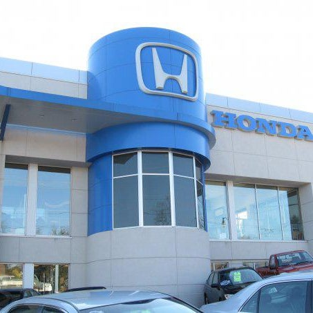 Photo Taken At Brown 39 S Arlington Honda By
