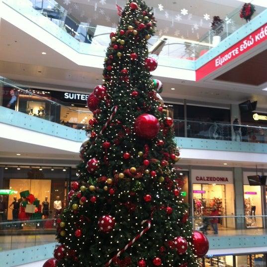 รูปภาพถ่ายที่ Athens Metro Mall โดย Seme_Dake เมื่อ 12/7/2012