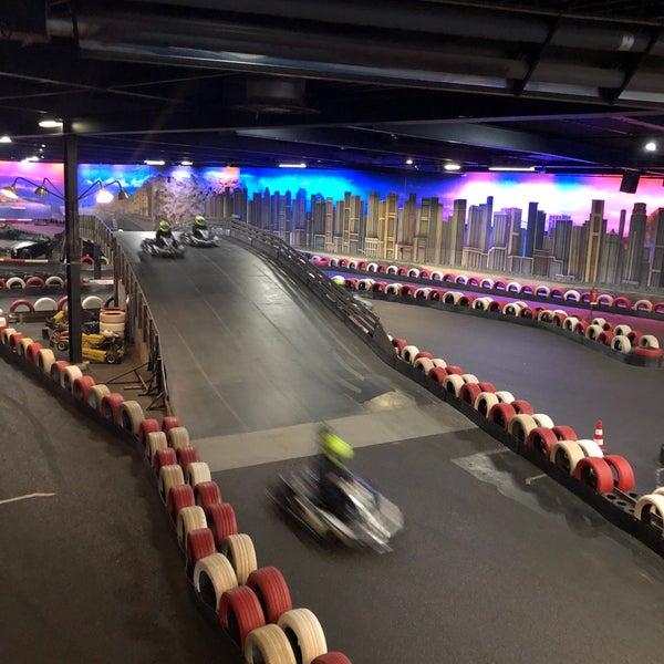 Photos at Euro Kartracing & Bowling Groningen - Noorddijk
