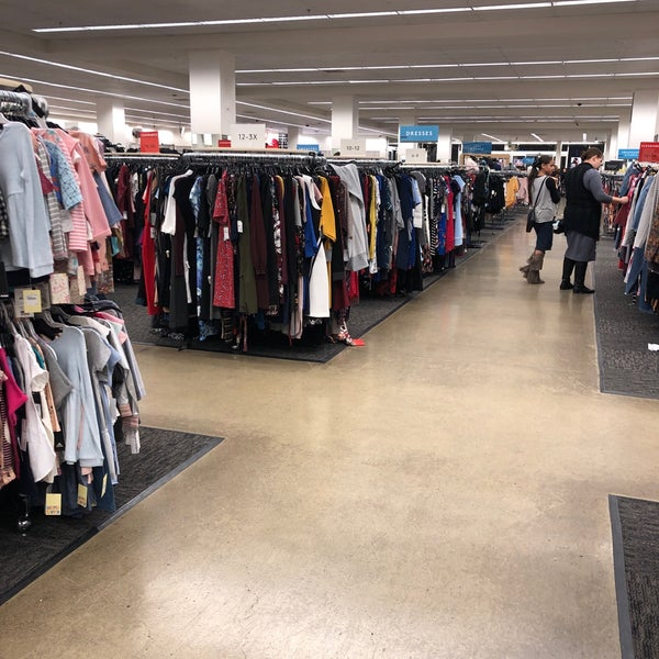 f4bc792754903c Photos at Nordstrom Rack - Mission Valley East - 18 tips from 4044 ...