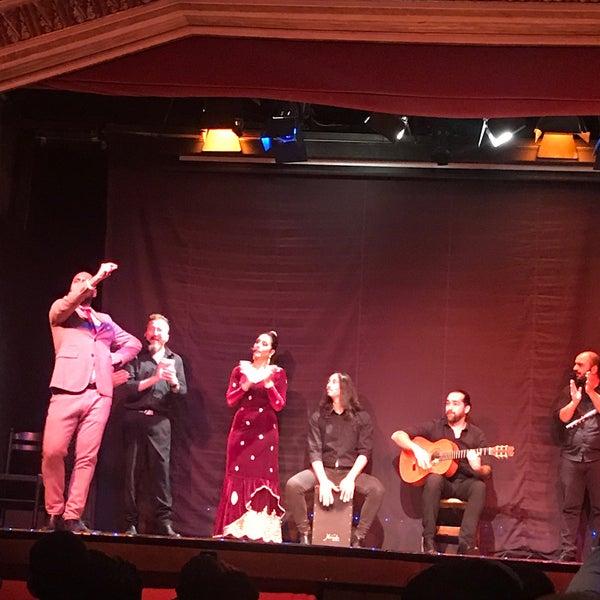 12/3/2019にYahya A.がPalacio del Flamencoで撮った写真