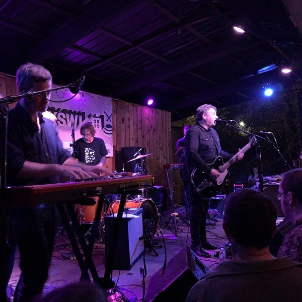 Photos at Barracuda Backyard - Downtown Austin - 0 tips