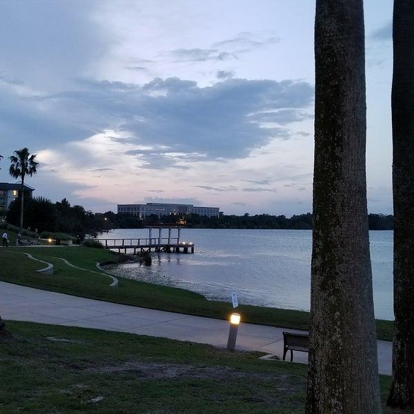 Baldwin Park Baldwin Park: Lake In Baldwin Park