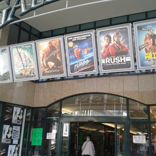Euskirchen Kino