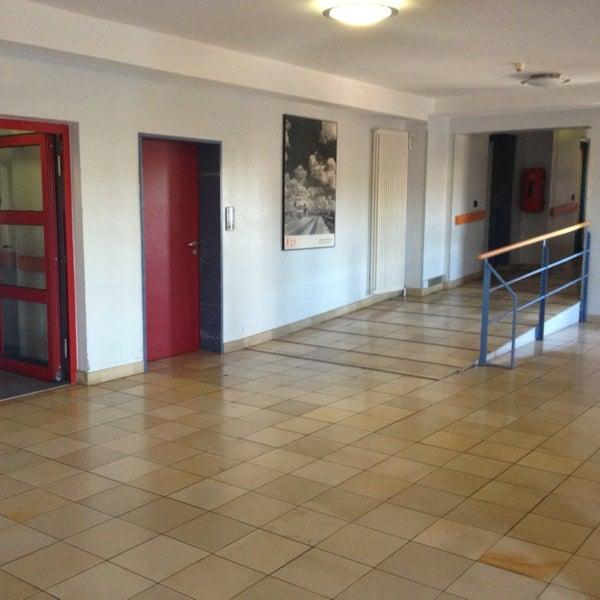 Frankfurt Hostel Haus der Jugend Sachsenhausen Nord