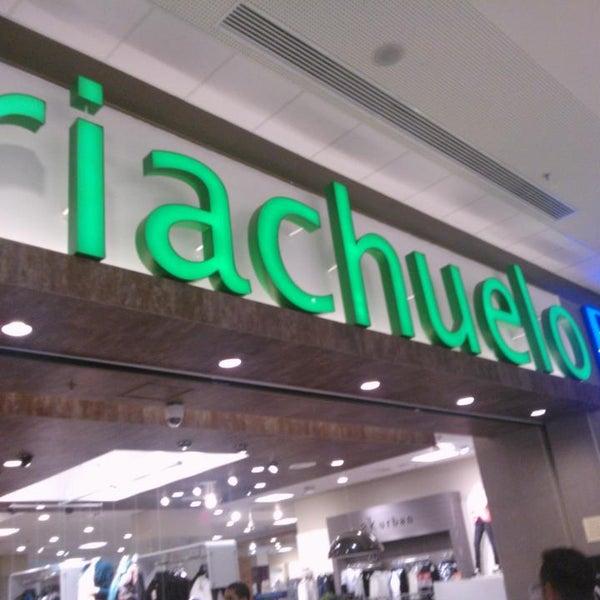 7f36fb3aa Riachuelo - Teresina Shopping - Loja de Roupas