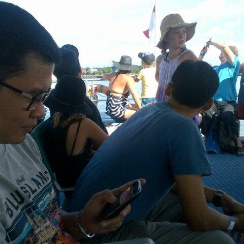 1/16/2015에 ZoreX D.님이 Bali Hai Cruises에서 찍은 사진