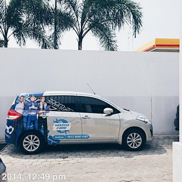Mazda Dealership Atlanta >> Mazda Sunter Jakarta Utara Jakarta