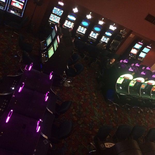 Casino cabaret monarca gambling agencies