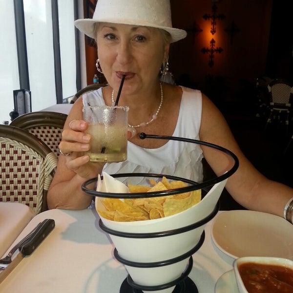 รูปภาพถ่ายที่ Paxia Alta Cocina Mexicana โดย Barbara N. เมื่อ 8/31/2013