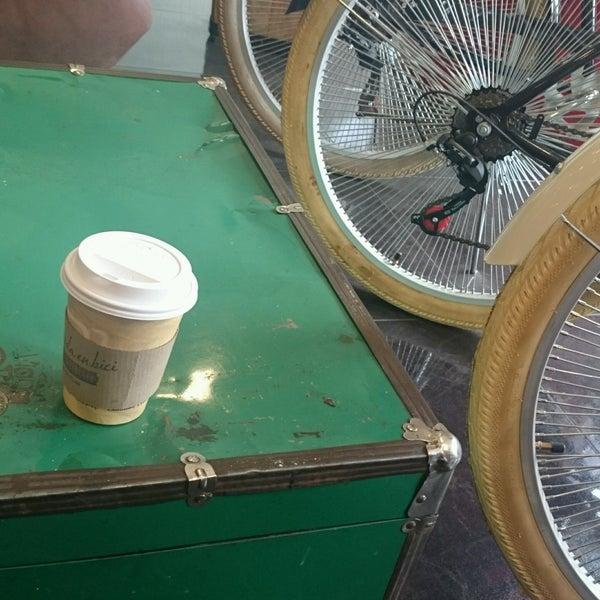 9/10/2016にClauがMi Vida en Biciで撮った写真