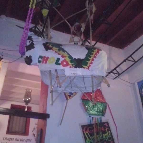 12/14/2013 tarihinde Lily G.ziyaretçi tarafından Cholo Art and Fun'de çekilen fotoğraf