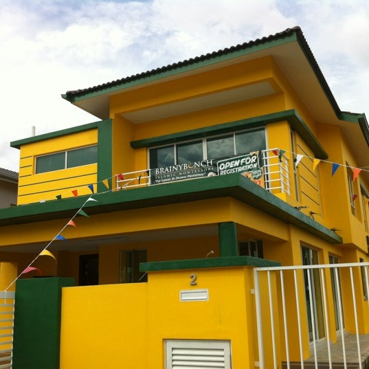 Photos At Brainy Bunch Islamic Montessori 26 Visitors