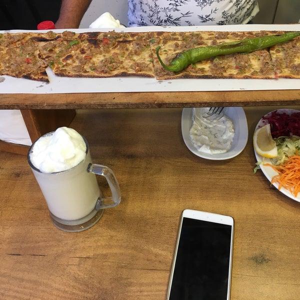 8/13/2018 tarihinde Atalay M.ziyaretçi tarafından Has Konya Mutfağı'de çekilen fotoğraf