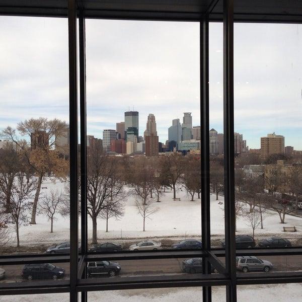 Foto tirada no(a) Minneapolis Institute of Art por Joan F. em 3/11/2014