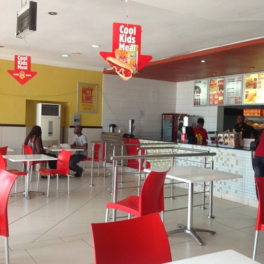 Chicken Republic - Ibadan, Oyo State