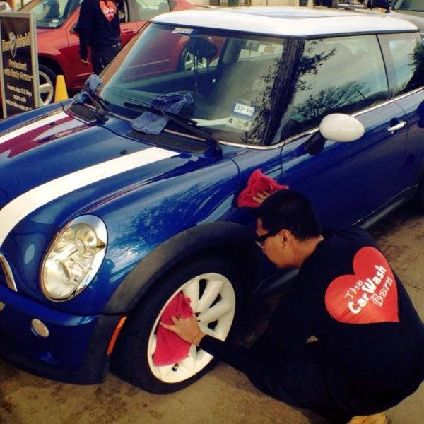 Car Wash Barn >> Photos At The Car Wash Barn Car Wash