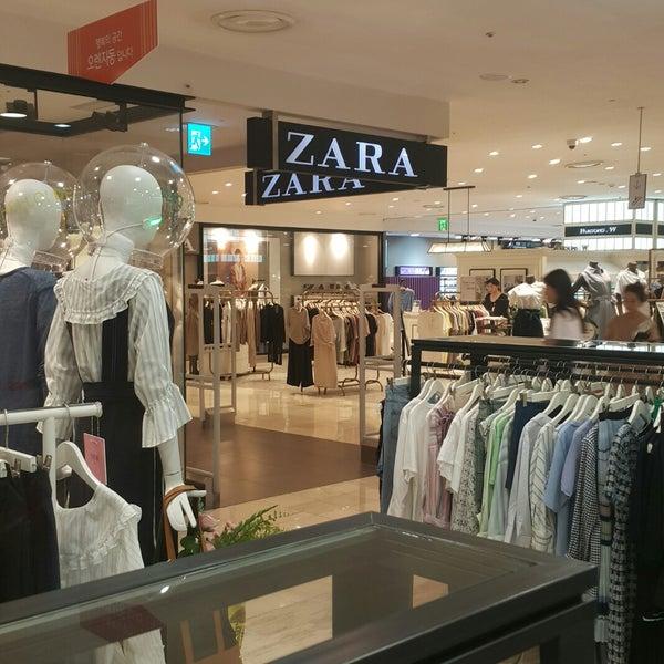 Магазин Зара В Саратове Где Находится