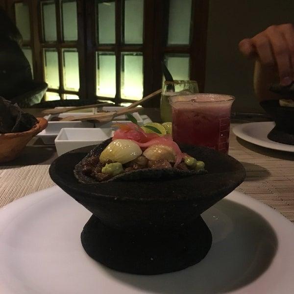 Delicioso!!! Toda la comida es riquísima, las papas de la casa son muy buenas.