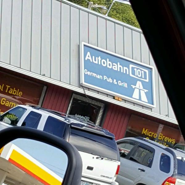 Autobahn 101 - German Restaurant in Lincoln City