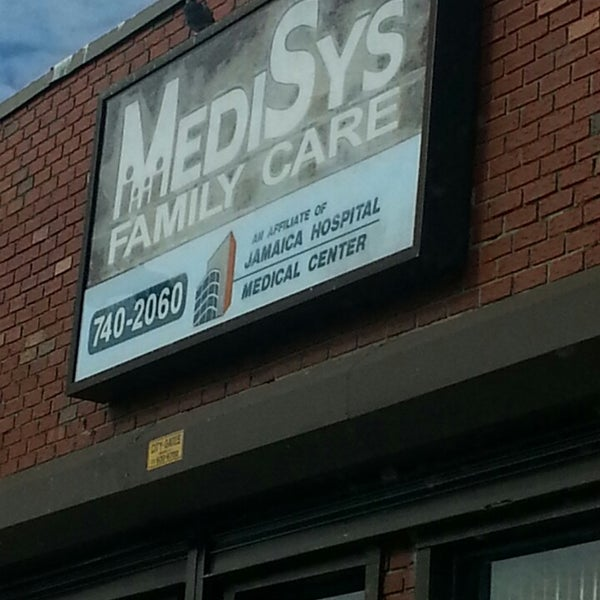 Medisys Hollis - Hollis - Hollis, NY