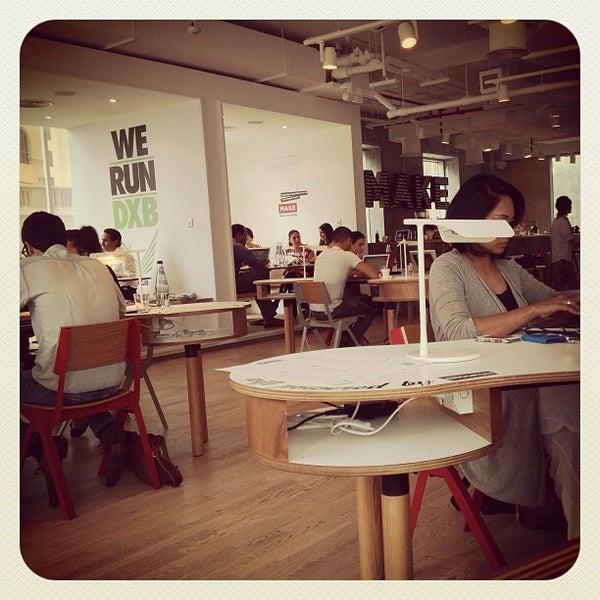 รูปภาพถ่ายที่ MAKE Business Hub โดย Mohamed H. เมื่อ 2/18/2013