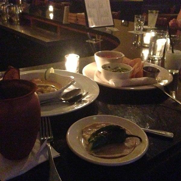 6/7/2013にKimberlyがCariño Restaurant and Cantinaで撮った写真
