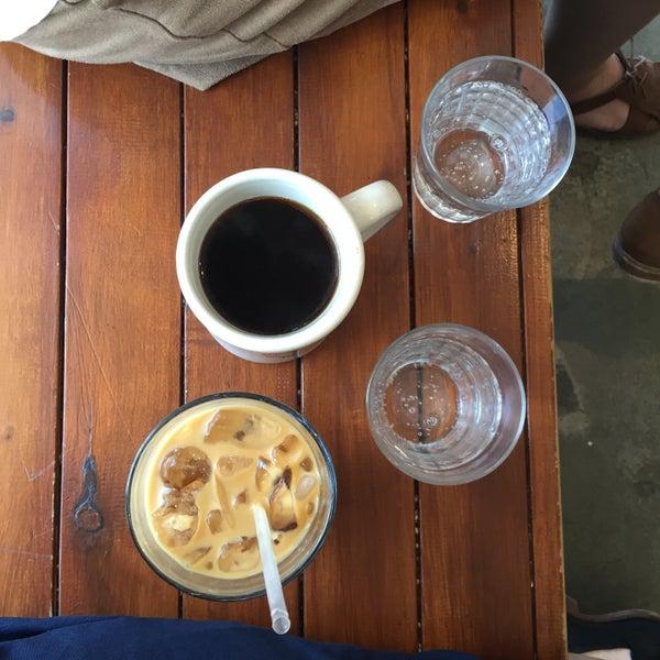 1/7/2016にmaryがEveryday Coffeeで撮った写真