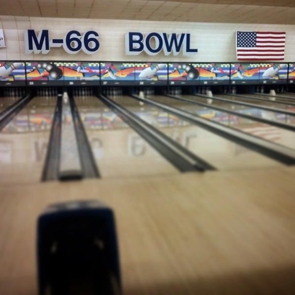 Notkes bowling