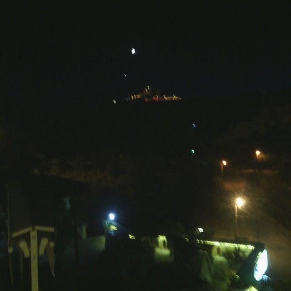 10/8/2013 tarihinde Melih Ç.ziyaretçi tarafından Sos Cave Hotel'de çekilen fotoğraf