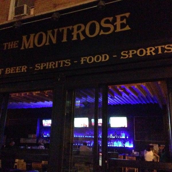 8/2/2014에 John C.님이 The Montrose에서 찍은 사진